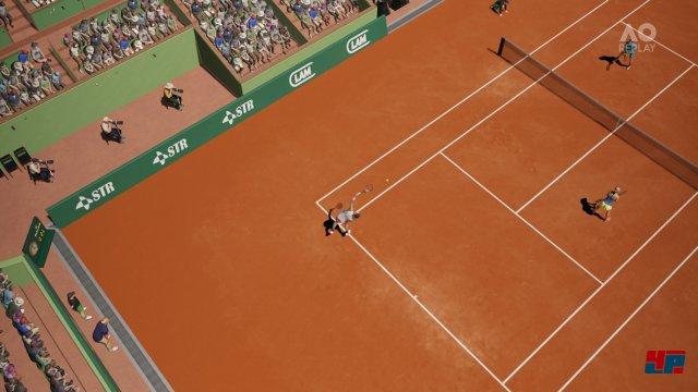 Screenshot - AO International Tennis (PS4) 92565538