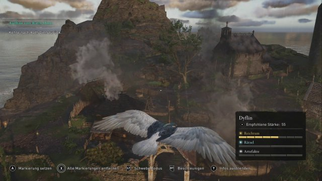 Screenshot - Assassin's Creed Valhalla: Zorn der Druiden (XboxSeriesX) 92641947