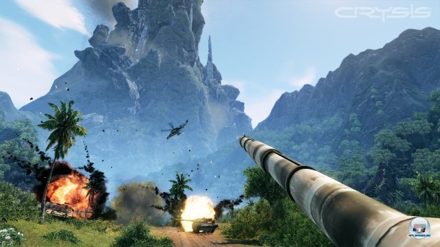 Screenshot - Crysis (360) 2269412