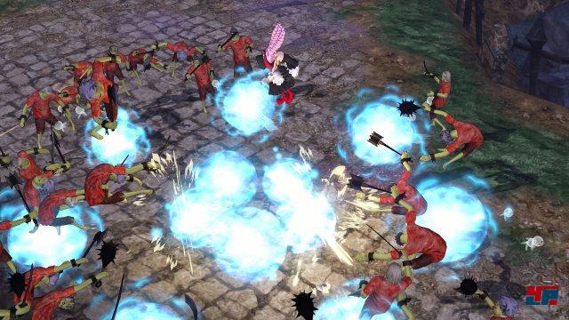 Screenshot - One Piece: Pirate Warriors 3 (PC) 92502185