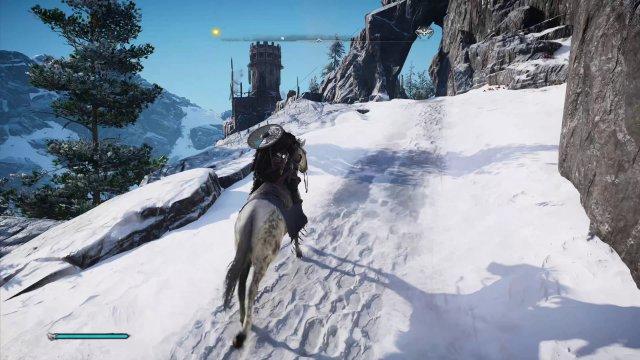 Screenshot - Assassin's Creed Valhalla (PlayStation5) 92629799