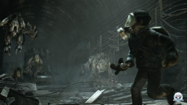 Screenshot - Metro: Last Light (PC) 2251812