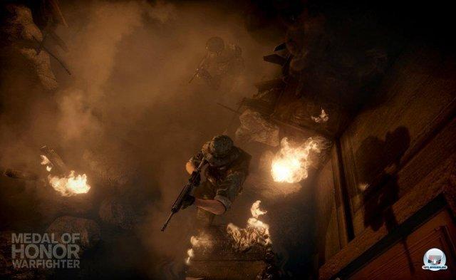 Screenshot - Medal of Honor: Warfighter (360) 2337832