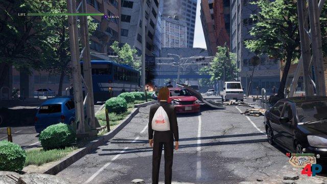 Screenshot - Disaster Report 4: Summer Memories (PS4) 92610069