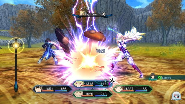 Screenshot - Tales of Xillia (PlayStation3) 92457440