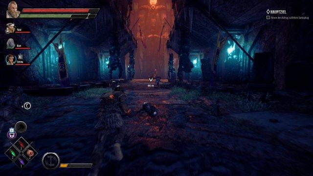 Screenshot - Dungeons & Dragons: Dark Alliance (PC) 92644788