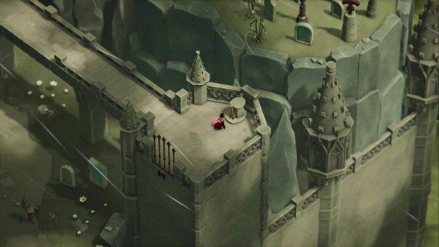 Screenshot - Death's Door (XboxSeriesX) 92646537