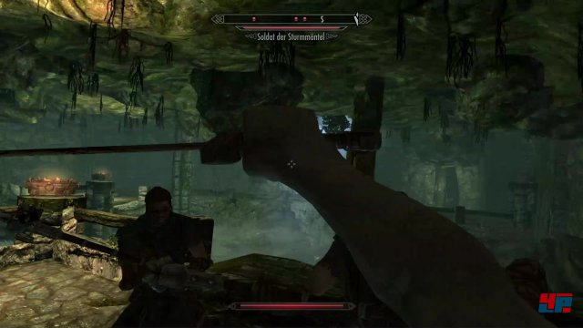 Screenshot - The Elder Scrolls 5: Skyrim (Switch) 92555851