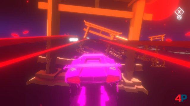 Screenshot - Music Racer (PS4) 92606560