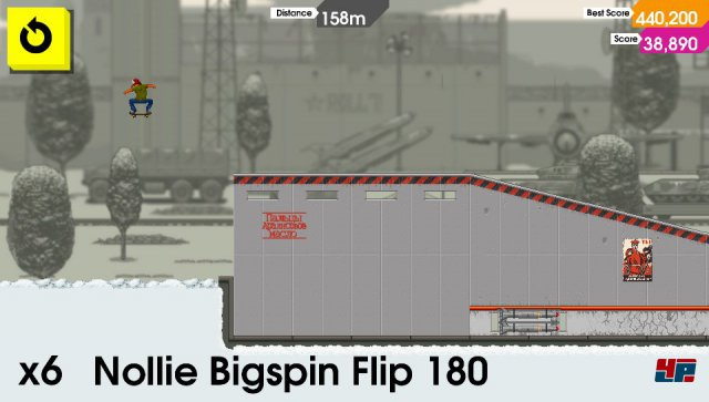 Screenshot - OlliOlli (PS_Vita) 92475974
