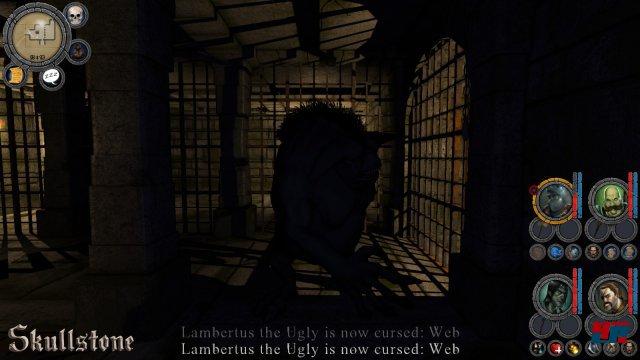 Screenshot - Skullstone (PC) 92544831