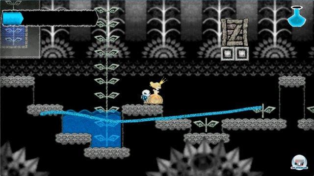 Screenshot - Dokuro (PS_Vita) 92445737