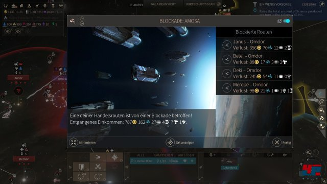 Screenshot - Endless Space 2 (PC) 92546638