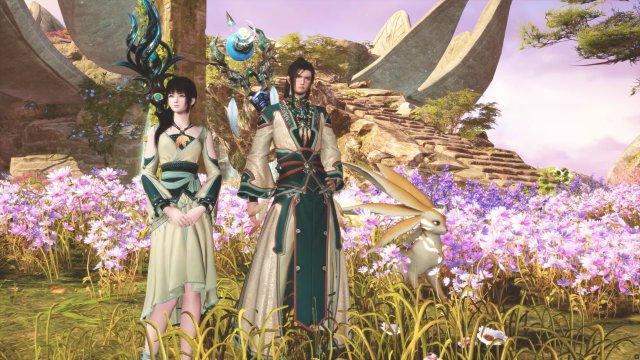 Screenshot - Swords of Legends Online (PC) 92640003