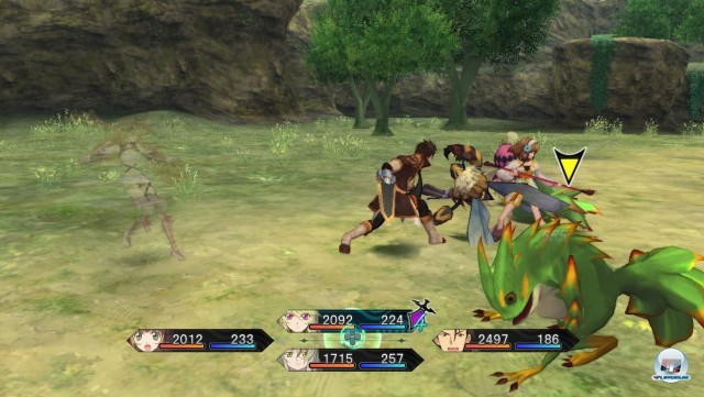 Screenshot - Tales of Xillia (PlayStation3) 2219283