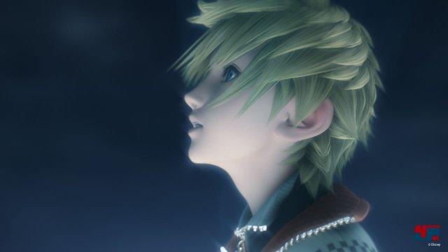 Screenshot - Kingdom Hearts HD 2.5 ReMIX (PlayStation3) 92491479