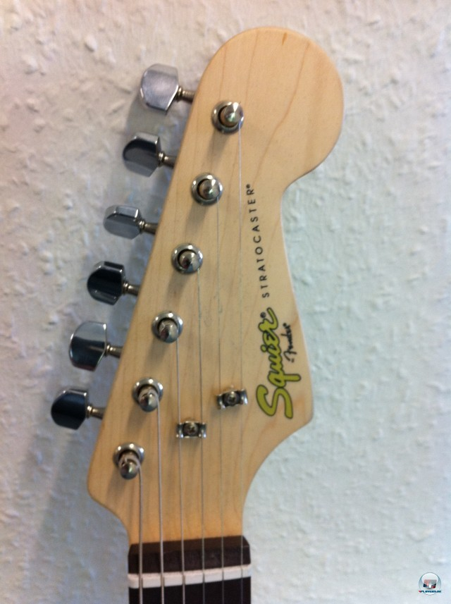 Screenshot - Fender Squier Stratocaster  (360) 2220368