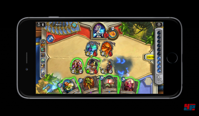 Screenshot - Hearthstone: Heroes of Warcraft (Android) 92503138