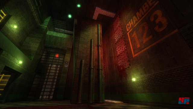 Screenshot - Magnetic: Cage Closed (PC) 92504533
