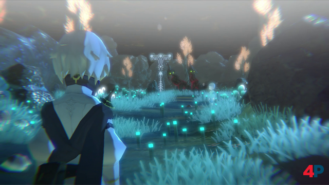 Screenshot - Oninaki (PS4)