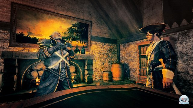 Screenshot - Risen 2: Dark Waters (PC) 2336657