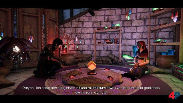 Screenshot - Edge of Eternity (PC) 92643668
