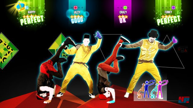 Screenshot - Just Dance 2015 (360) 92484088