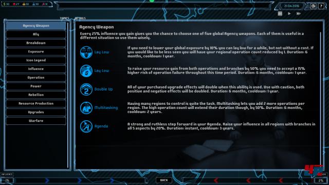Screenshot - Agenda (Linux) 92532227