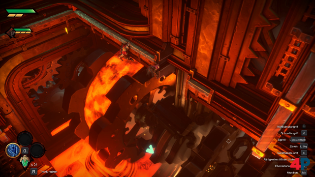 Screenshot - Darksiders Genesis (PC) 92601845