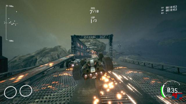 Screenshot - GRIP: Combat Racing (PC) 92576779