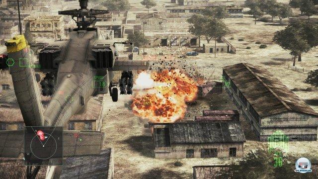Screenshot - Ace Combat: Assault Horizon (PC) 92442912