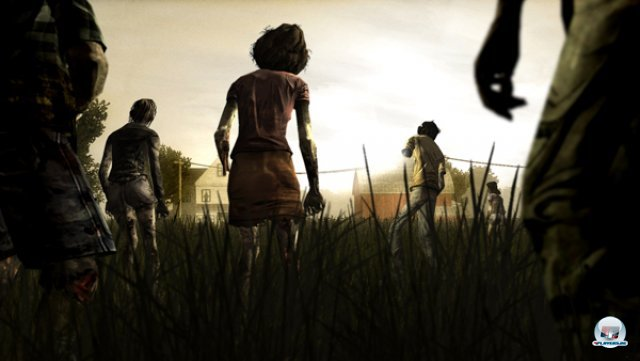 Screenshot - The Walking Dead (PC) 2319947