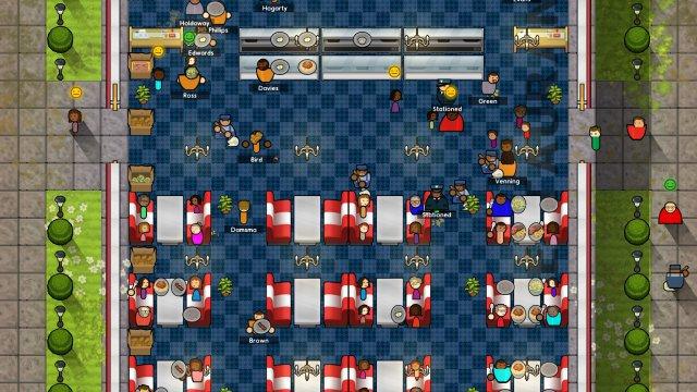 Screenshot - Prison Architect (PC, PS4, Switch, One)