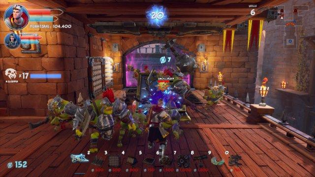 Screenshot - Orcs Must Die! 3 (PC)