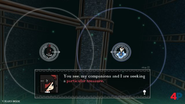 Screenshot - Maiden and Spell (PC)