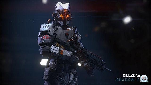 Screenshot - Killzone: Shadow Fall (PlayStation4) 92466853
