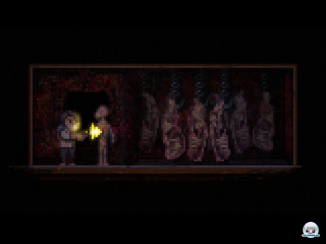 Screenshot - Lone Survivor (PC) 2339222