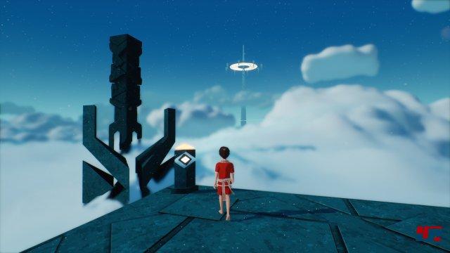 Screenshot - Oure (PS4)