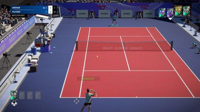 Screenshot - Tennis World Tour 2 (PS4) 92625834