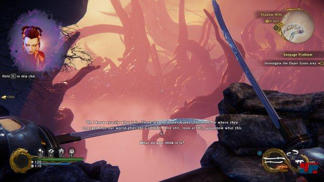 Screenshot - Shadow Warrior 2 (PC) 92535118