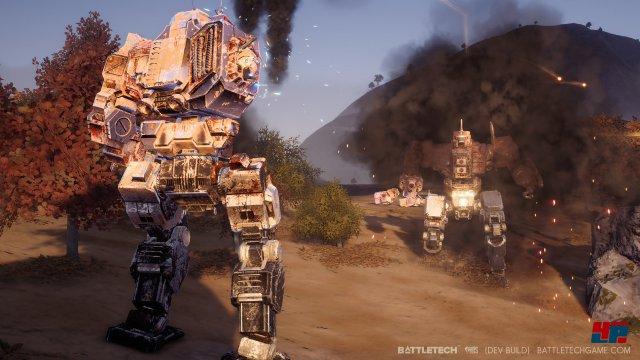 Screenshot - BattleTech (PC) 92546999
