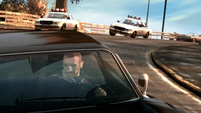 Jahr 2008, Take 2 sozusagen:  Skandal: Da ist doch glatt Rockstars Mega-Blockbuster Grand Theft Auto IV von meinem Radar verschwunden – und das bei einer Platin-Wertung von 94%! Damit konnte sich auf der Skala also doch ein AAA-Titel gegenüber den kleinen Außenseitern durchsetzen. Aber wie wir ja alle wissen: Wertungen sind wie Schall und Rauch. Was zählt, ist der Spielspaß! 2182964