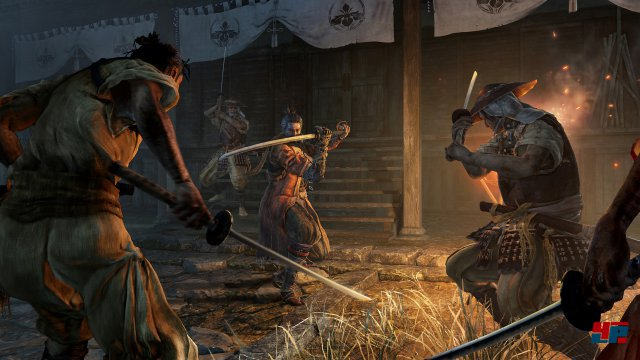 Screenshot - Sekiro: Shadows Die Twice (PC) 92566861