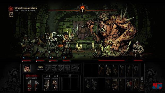 Screenshot - Darkest Dungeon (PC) 92518901