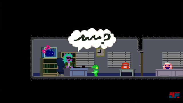 Screenshot - Kero Blaster (Switch) 92572579