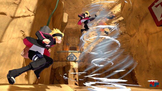 Screenshot - Naruto to Boruto: Shinobi Striker (PC) 92551436