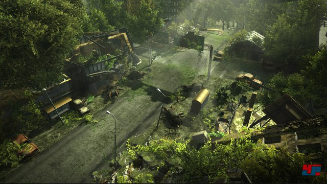 Screenshot - Wasteland 2 (PC) 92489578