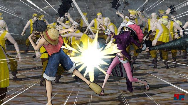 Screenshot - One Piece: Pirate Warriors 3 (PC) 92498729