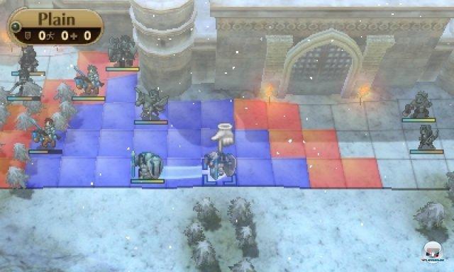 Screenshot - Fire Emblem: Awakening (3DS) 92457918