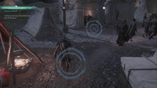 Screenshot - Assassin's Creed Valhalla: Zorn der Druiden (XboxSeriesX) 92641959